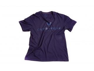 Camiseta Masculina Caipira Prime Azul Marinho